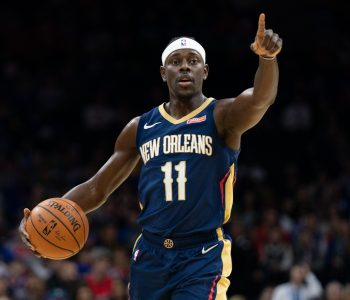 Bucks add Jrue Holiday through trade with Pelicans