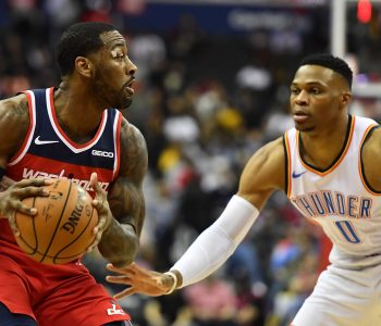 John Wall, Russell Westbrook swap teams in blockbuster trade