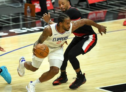 Early rumors already suggesting Kawhi Leonard will re-sign with Clippers
