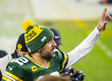 Mason Crosby still hoping Aaron Rodgers reports to training camp