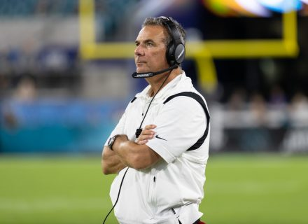 Are Jaguars players already souring on Urban Meyer?