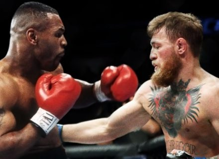 Mike Tyson claims he can beat UFC superstar Conor McGregor