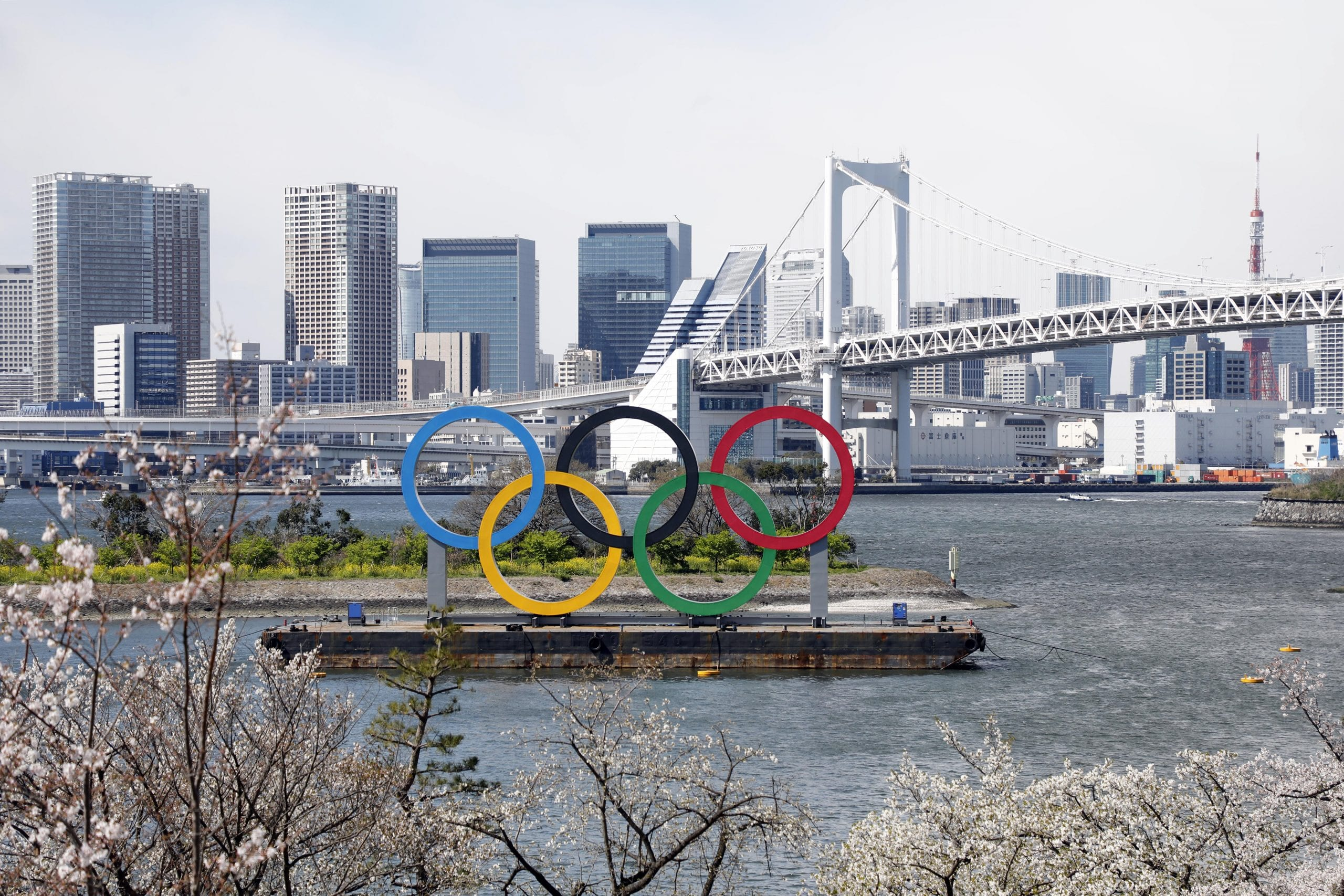 Olympics organizers announce schedule for 2021 Tokyo Games ...