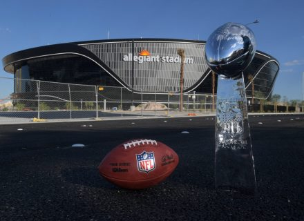 Raiders fans can't buy tickets for Allegiant Stadium games, as team announces empty stands in 2020