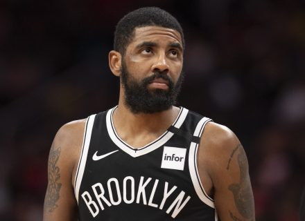 Nets' Kyrie Irving to continue sitting out on Friday