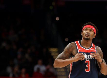 Wizards' Bradley Beal downplays career-high