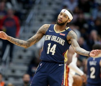 Pelicans pay Brandon Ingram the big bucks