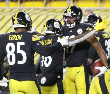 Multiple Steelers players react to Thanksgiving game postponement