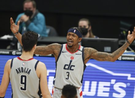 Bradley Beal calls out Wizards teammates over lack of toughness