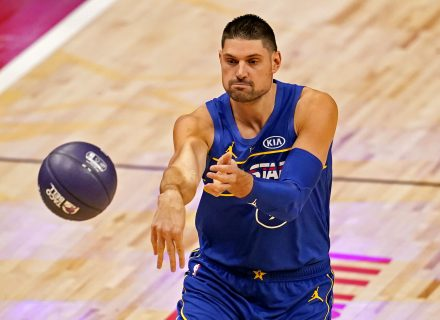 Magic seeking ridiculous trade haul to move Nikola Vucevic