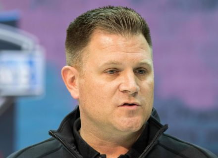 Packers GM Brian Gutekunst tries to minimize doubt about Aaron Rodgers' future