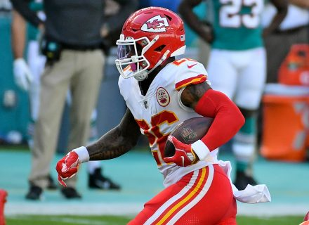 Le'Veon Bell reveals why he'll never play for Andy Reid again