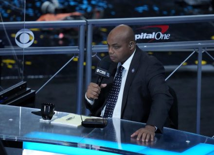Charles Barkley reveals Turner instructed him to lay off trashing overweight San Antonio women