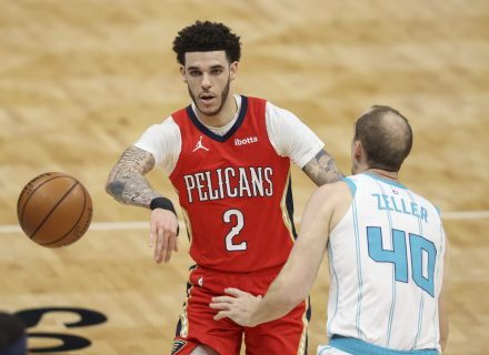 NBA rumors indicate Celtics looking to acquire Lonzo Ball